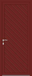 Amazonite - Rouge 3004