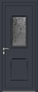 Audresselles - Delta clair - Gris 7016