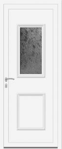 Audresselles - Delta clair - Blanc 9010