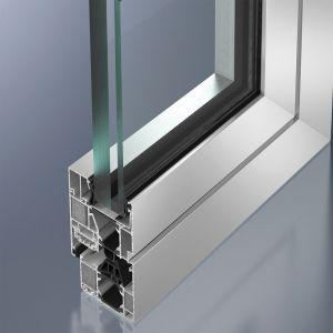 fenetre aluminium contemporaine