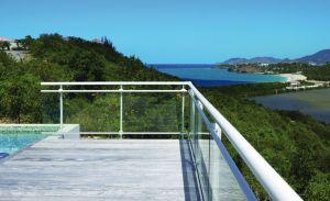 Balustrades terrasse