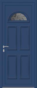 Quesnoy 1 - Delta clair - Bleu 5003
