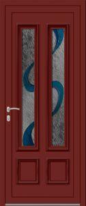 Trémentines - Plomb V4.3 - Rouge 3004