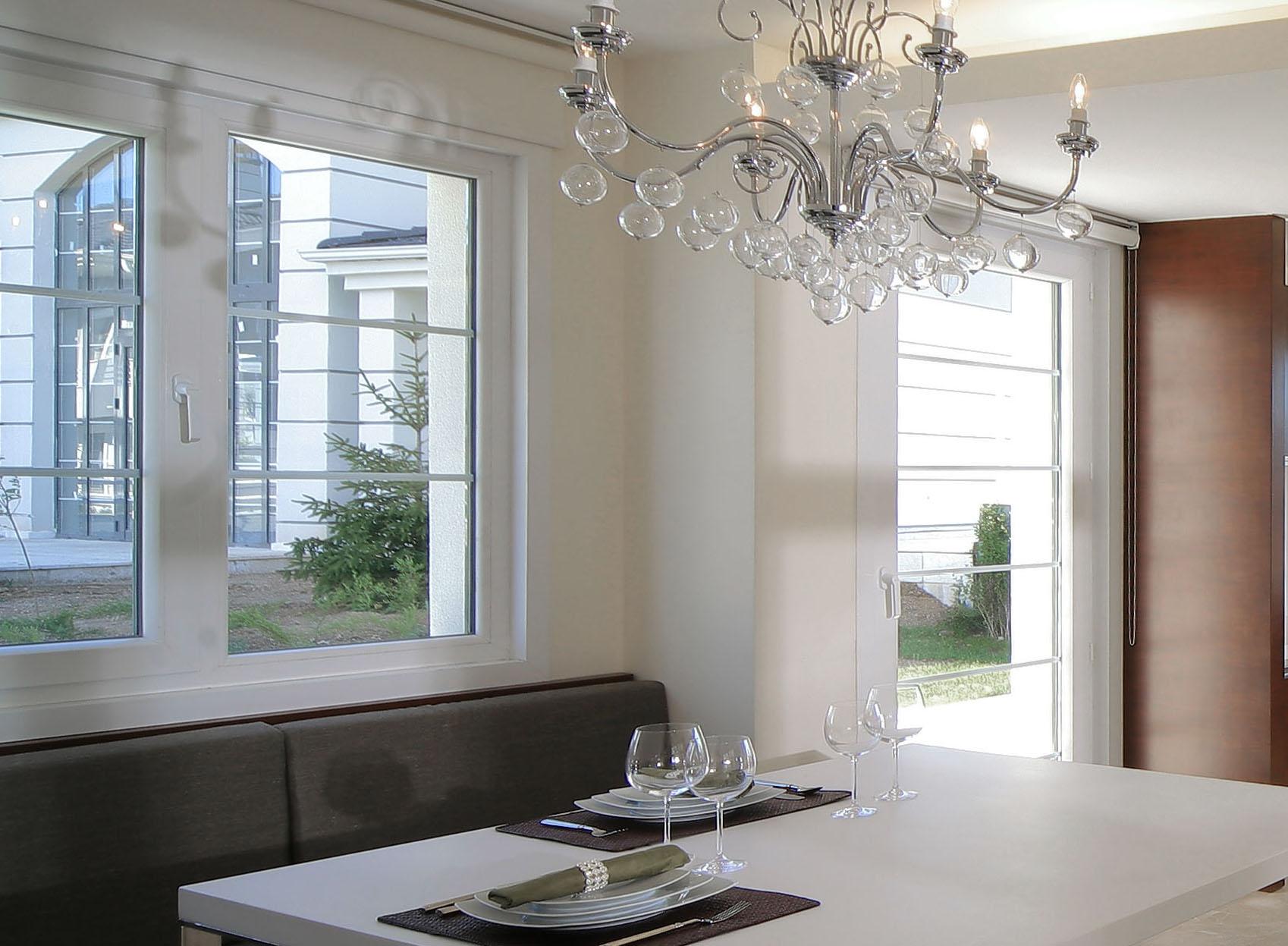 la fen tre pvc prestige le haut de gamme ternois fermetures. Black Bedroom Furniture Sets. Home Design Ideas