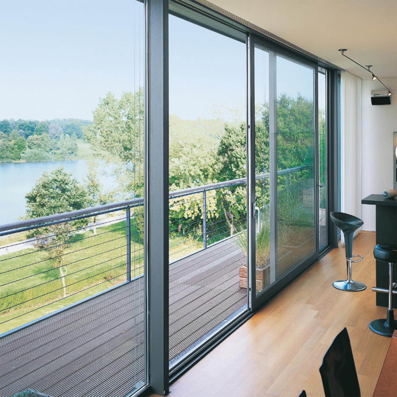 baies vitr es coulissantes aluminium extr me ternois. Black Bedroom Furniture Sets. Home Design Ideas