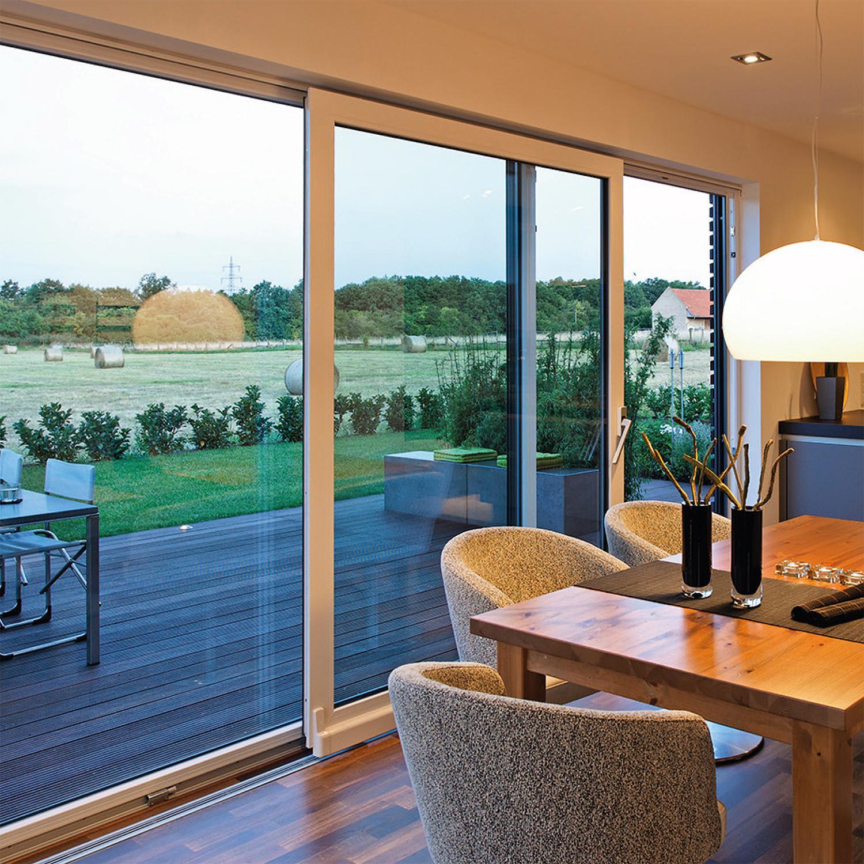 baie coulissante pvc d boitement ternois fermetures. Black Bedroom Furniture Sets. Home Design Ideas