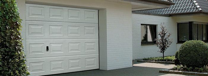 poign es de portes de garage ternois fermetures. Black Bedroom Furniture Sets. Home Design Ideas