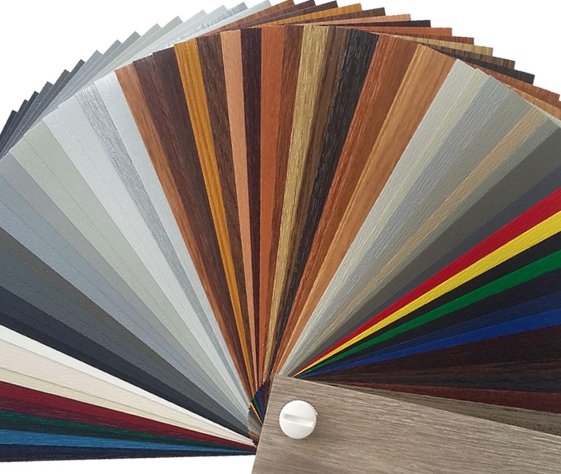 Peindre Fenetre Pvc En Gris plus de 50 couleurs et imitations bois pvc ternois fermetures
