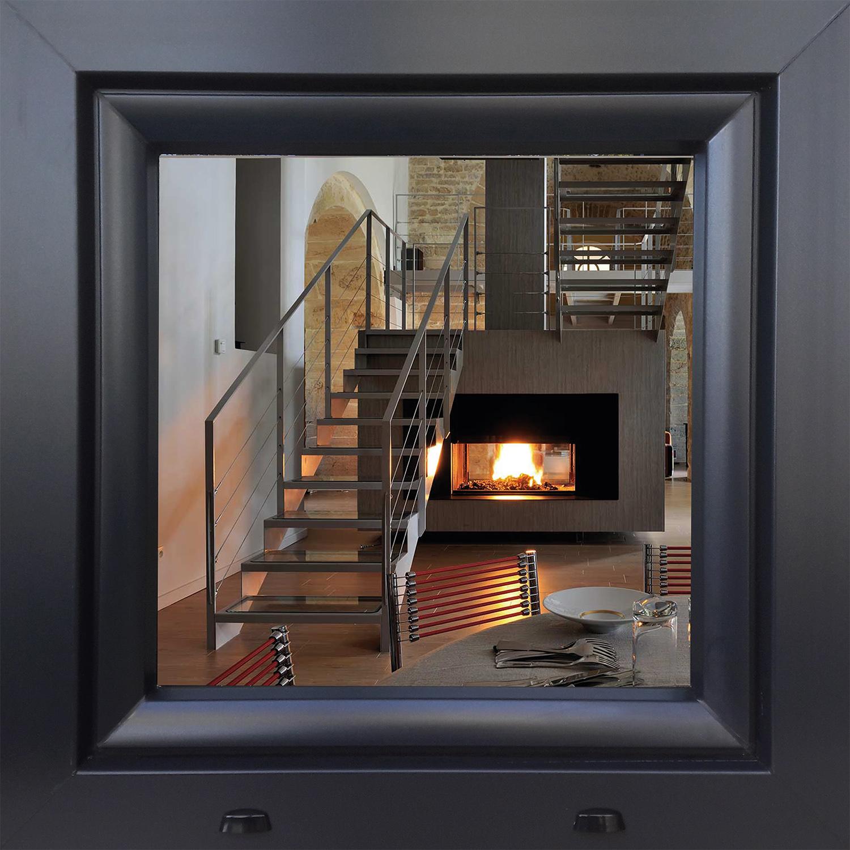 Fenêtre Pvc Vision Ternois Fermetures