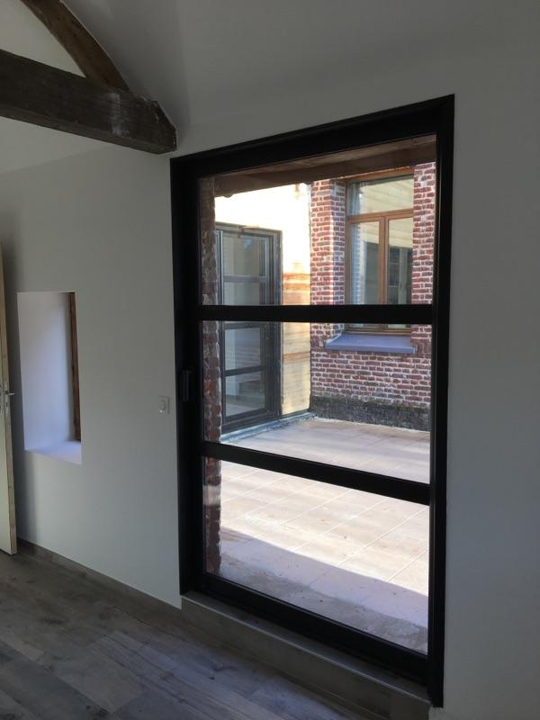Ternois Fermetures – fabricant et installateur de fenêtres