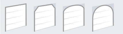 Portes de garage enroulables ternois fermetures - Montage porte de garage enroulable ...