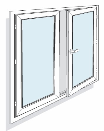 Les Ouvertures De Fenêtres Pvc Et Alu Ternois Fermetures